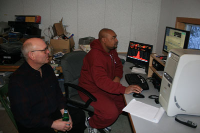 NL7Y and KL1Y in ARRL RU 2008